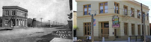 1st National Bank of Temecula