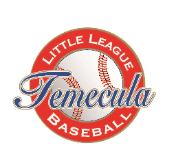 Temecula Valley American Little League Logo