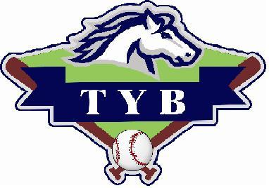 Temecula Youth Baseball Logo