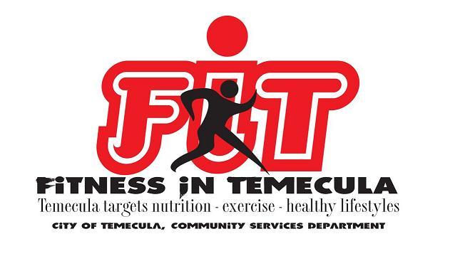 Fitness in Temecula (FIT) Logo