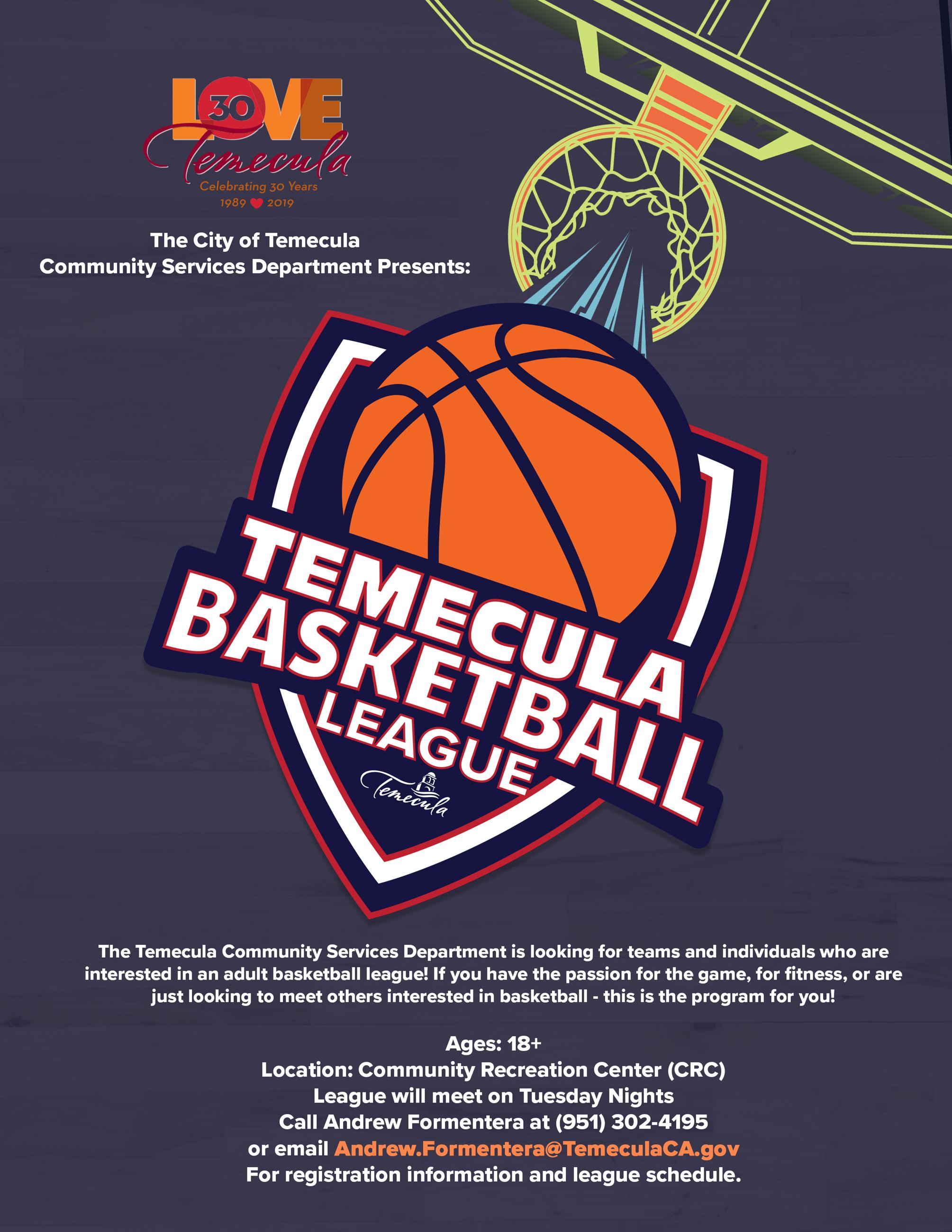 BasketballLeagueFlyer