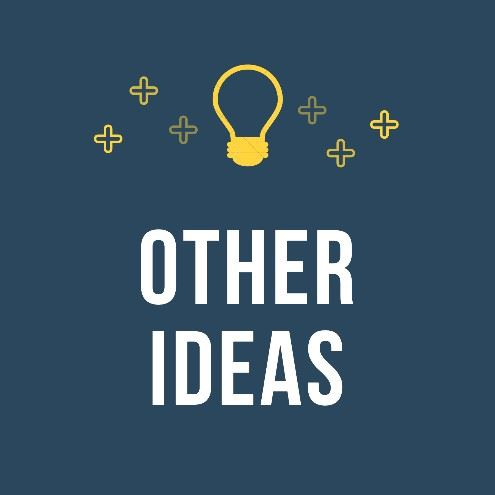 OtherIdeas